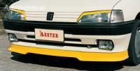 LESTER přední spoiler DTM LOOK Peugeot 106 -- do roku výroby -95