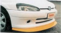 LESTER přední spoiler DTM LOOK Peugeot 106 Rallye/Xsi/Sport od roku výroby 96-