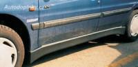 LESTER prahové nástavce Peugeot 106 5dv. od roku výroby 96-