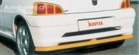 LESTER zadní spoiler pod nárazník Peugeot 106 od roku výroby 96-